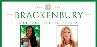 Brackenbury Natural Health Clinic: Meet the Aromatherapists - Makeda Hemans and Olivia Inge