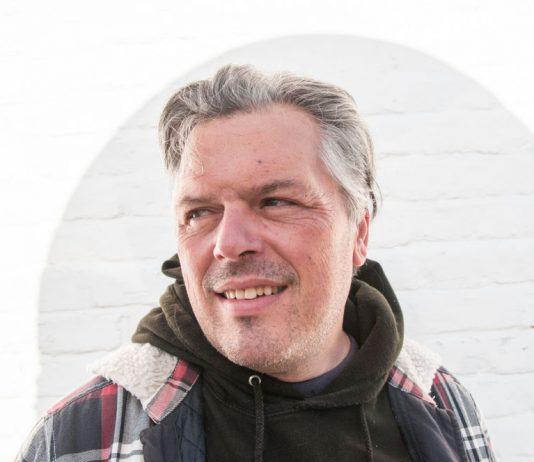 Bradley Cahoon - DIY Handyman