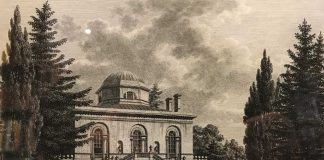 Chiswick House, Chiswick Locals, Chiswick W4, Chiswick, W4, Stephen Foster, Foster Books