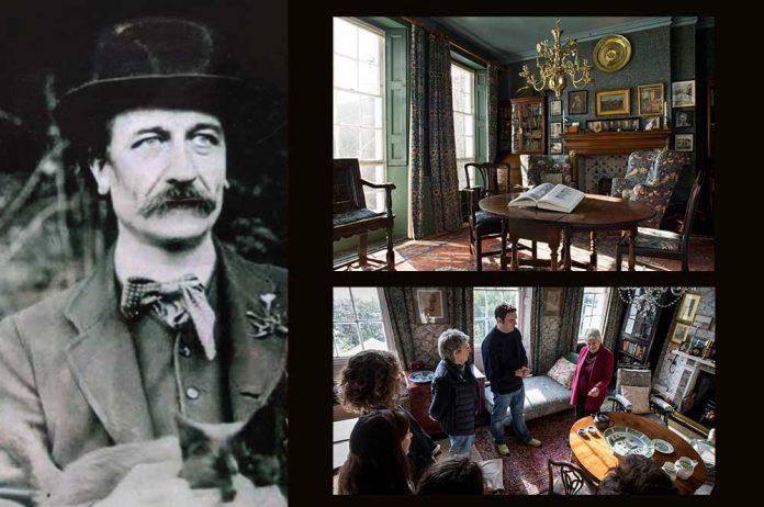 Emery Walker's House: West London's Time Capsule