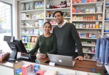 Fitness Fuel-Pharmacy on Wheels-London