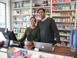 Fitness Fuel-Pharmacy on Wheels-London