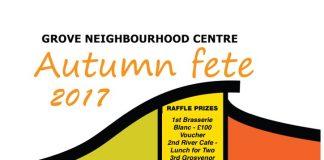 Grove Neighbourhood Centre Fete