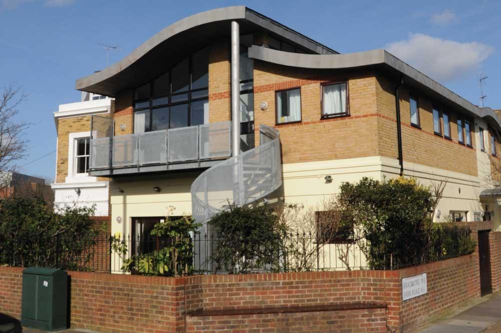 Grove-Neighbourhood-Centre-Hammersmith-W6
