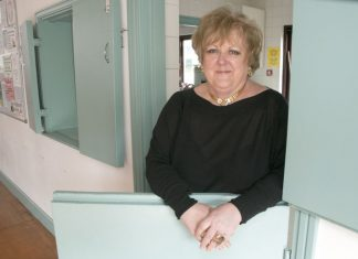 Grove Neighbourhood Centre: Janis Cammell OBE