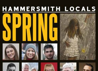 Hammersmith Locals: Download and Share the Spring 2016 PDF