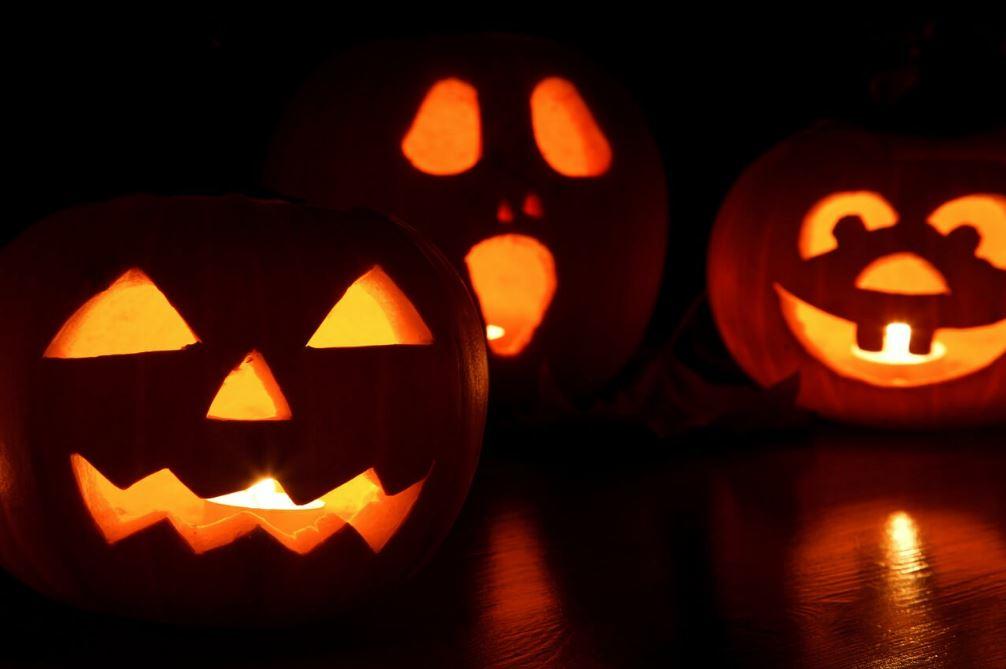 Hammersmith Pub Halloween