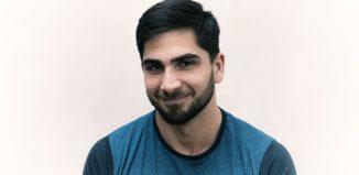 Hanif Mayet - Evolve Fitness Training