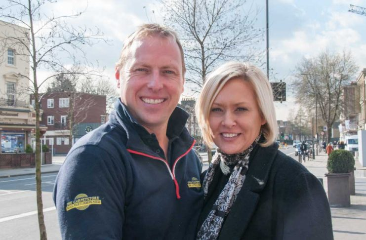 Joe-and-Fiona-Miller-The-Carpet-Store-Hammersmith-Locals