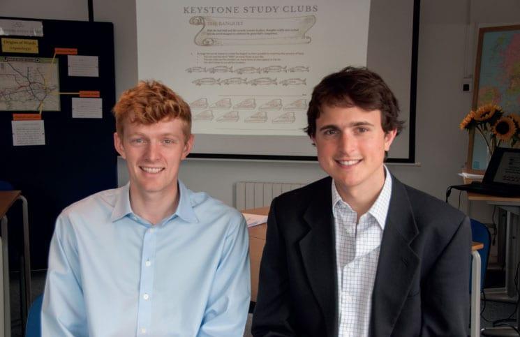Keystone-Study-Clubs-Josh-Pull-Will-Orr-Ewing