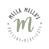 Mella Mella's Chiswick W4 Pottery Chiswick Play Chiswick Cafe