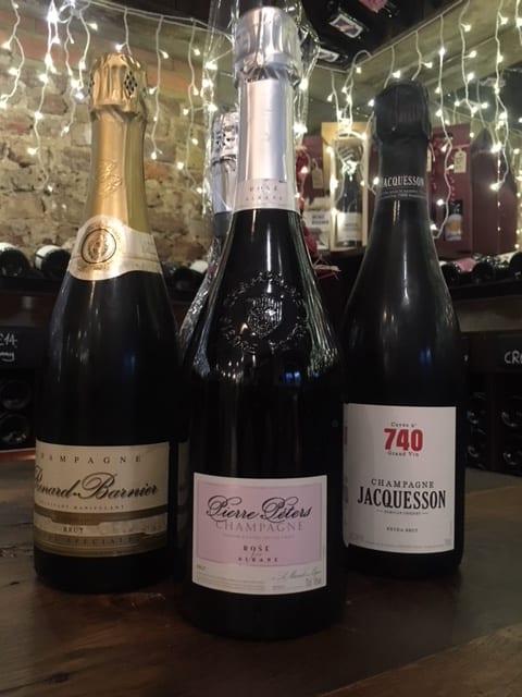 The Brackenbury Wine Rooms Hammersmith Christmas Gifts