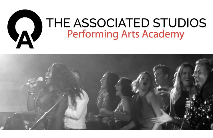 Associated Studios - 2 Year Diploma in Musical Theatre