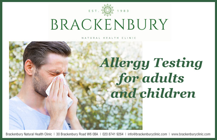 Brackenbury-Health-Clinic-Allergy-Testing-for-adults-and-children