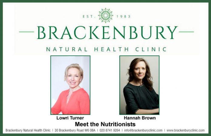 Brackenbury-Health-Clinic-Nutritionists-Lowri-Turner-Hannah-Brown-745x483