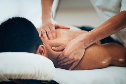 Brackenbury Health Clinic - Sports Massage
