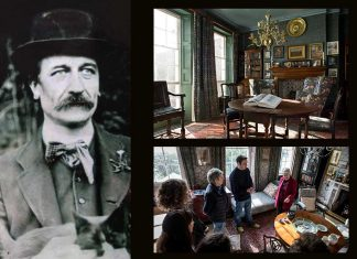 Emery Walker's House: West London's Time Capsule