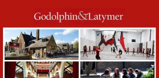 Godolphin-and-Latymer