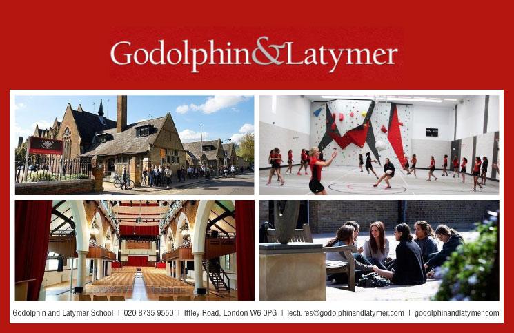 Godolphin-and-Latymer