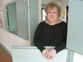 Grove Neighbourhood Centre: Janis Cammell OBE