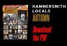 Hammersmith Locals Autumn 2017
