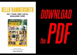 Hammersmith Locals-summer-2017 PDF Download