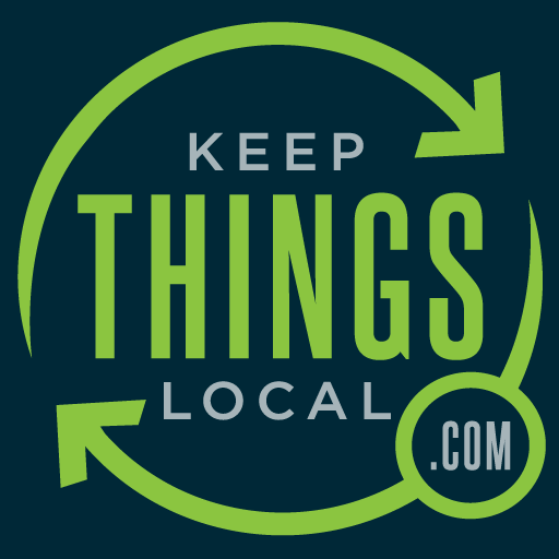 keep-things-local