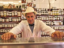 Keep Things Local Chiswick Locals John Stenton