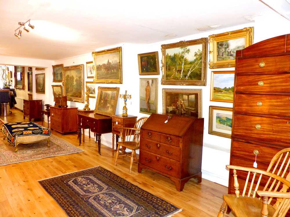 London Auctions, Chiswick Auctions, Auctions, Chiswick Locals, Sameer Mahomed, Chiswick W4, Chiswick, W4, L'Art Café, Cafes