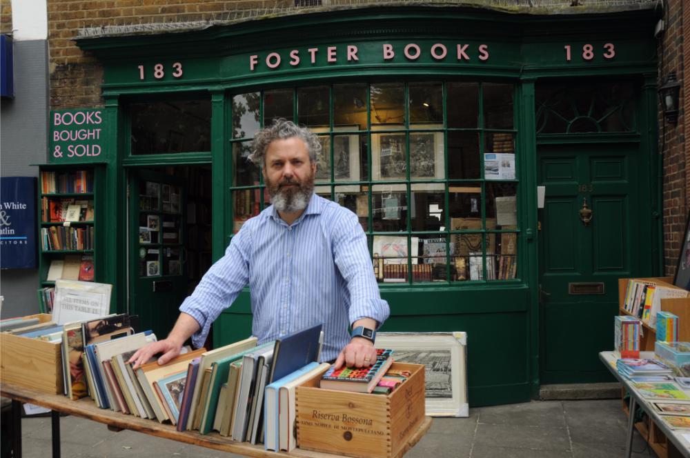 Stephen Foster - Foster Books