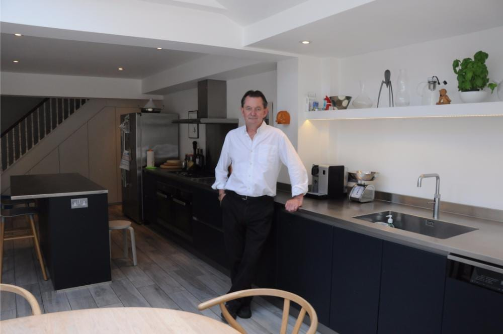 West London Kitchens Keith Patterson Part 88