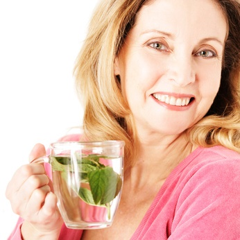 brackenbury Health CLinic -Menopause herbs